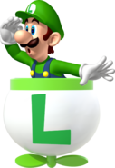 ACL RemoCon Luigi
