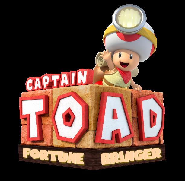Captain Toad: Fortune Bringer