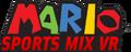 Mario Sports Mix VR