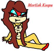 Mortisha Koopa