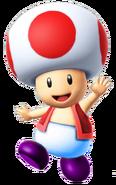 Toad (The Super Mario Bros. Super Show!)
