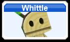 Whittle MSMWU