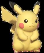 2.1.Pikachu Standing
