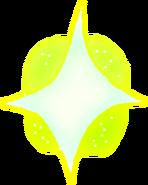 FinisherOrb Victory Yellow