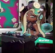 Marina Splatoon 2