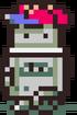EarthBound Robot Ness sprite