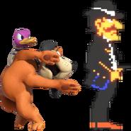 0.23.Duck Hunt Duo summoning a Wild Gunman 5