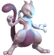 1.13.Mewtwo using Disable