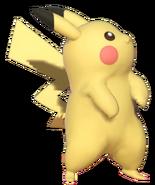 2.2.Pikachu Looking around