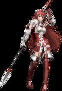FE Warriors Cordelia