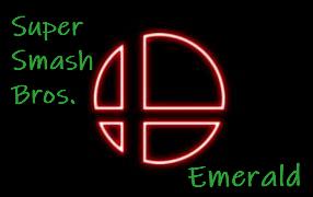 Super Smash Bros. Emerald/A Glimmer of Hope