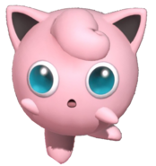 4.2.Jigglypuff standing on one feet