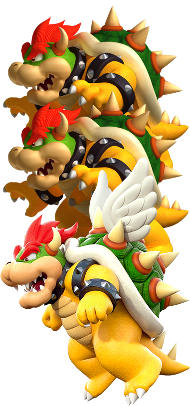 Bowser Tower