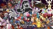 Shadows of Smash Wallpaper