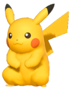 1.1.Shiny Pikachu 1
