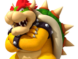 The Rage of Bowser: A Mario Movie