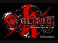 Guilty Gear XX D.O.A