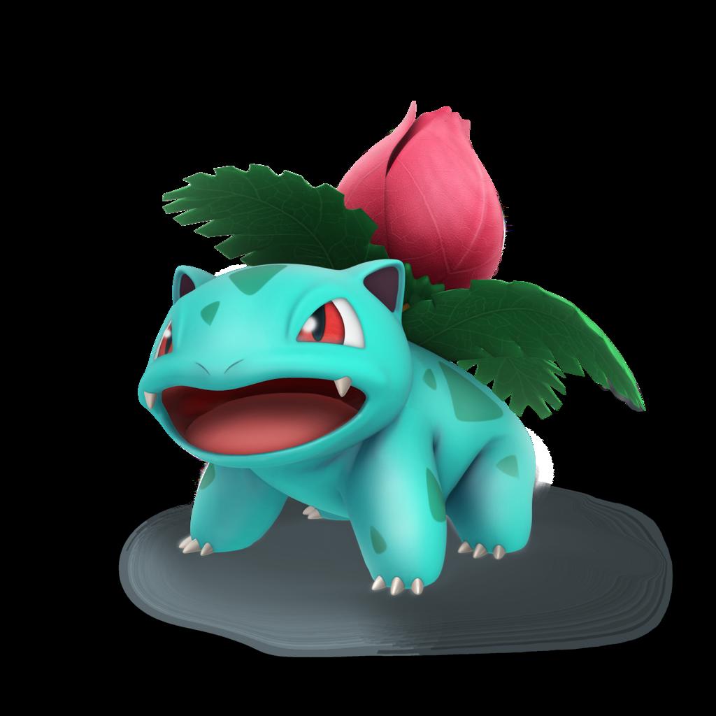 Ivysaur (SSBU)
