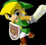 Link WW render