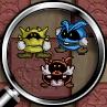 Viruses Dr. Mario 64