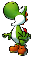Yoshi DDRPG