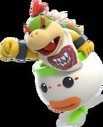 Bowser Jr. - Mario Rabbids Kingdom Battle