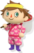 Villager-New3DS