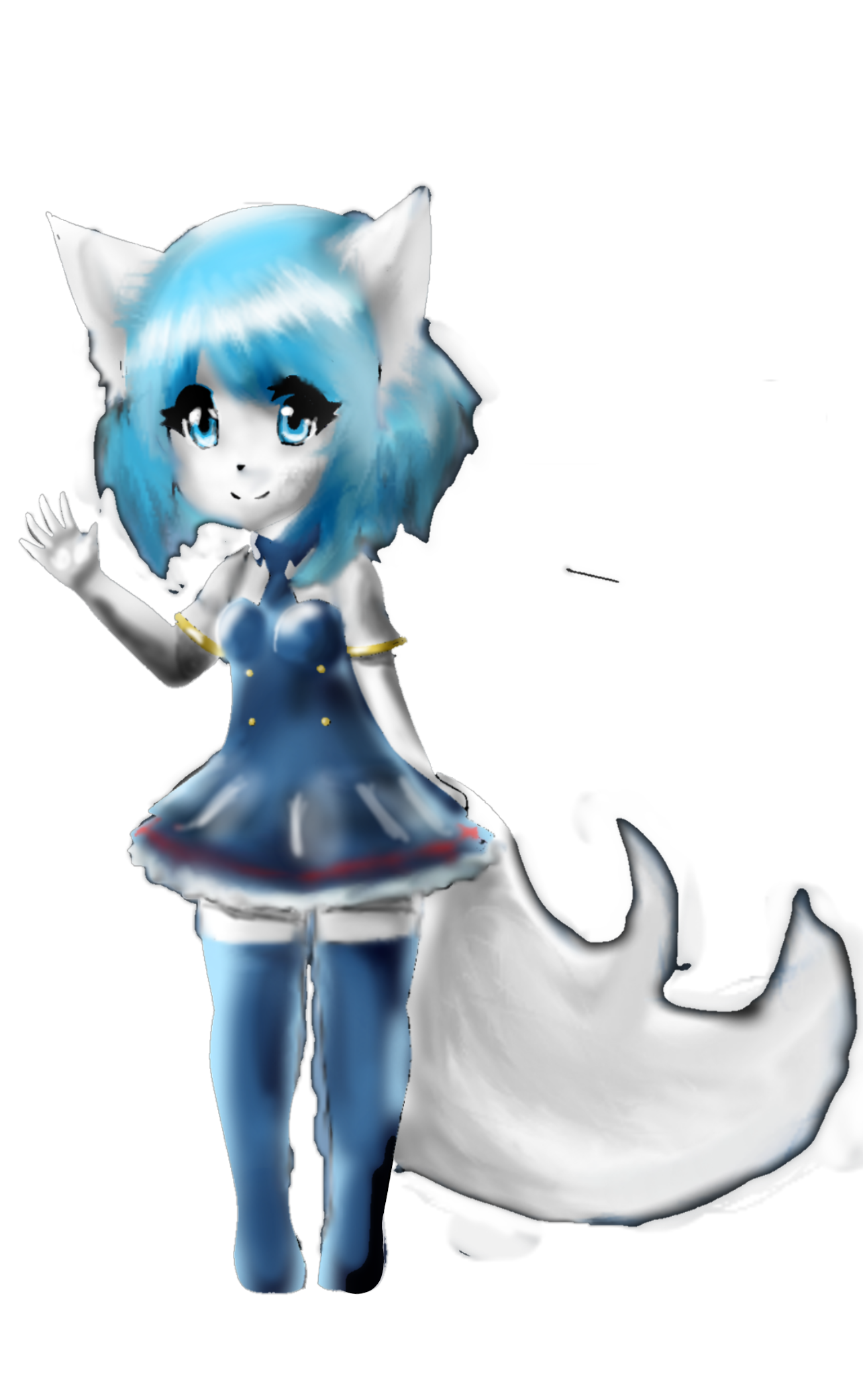 Wolfy Chu(SSBStrife)