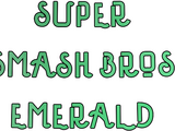 Super Smash Bros. Emerald