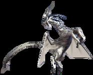 4.1.Corrin in Their dragon form