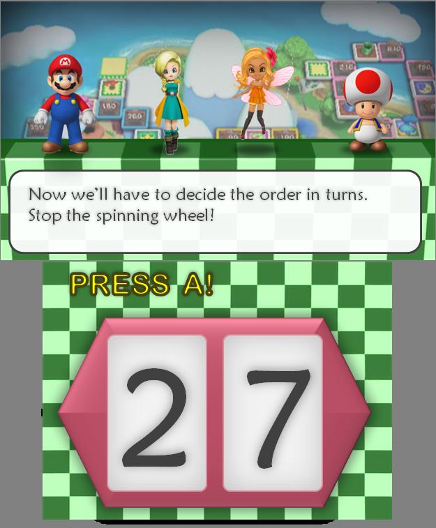 Boom Street 3DS