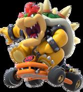 Bowser - Mario Kart Tour