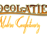 Chocolatier 4: Modern Confectionery
