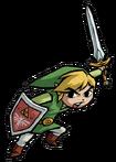 Four Swords Adventures Link