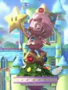 Pinkgoldbabypeach