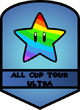 All Cup Tour Ultra MKG