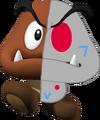 Cyborg Goomba