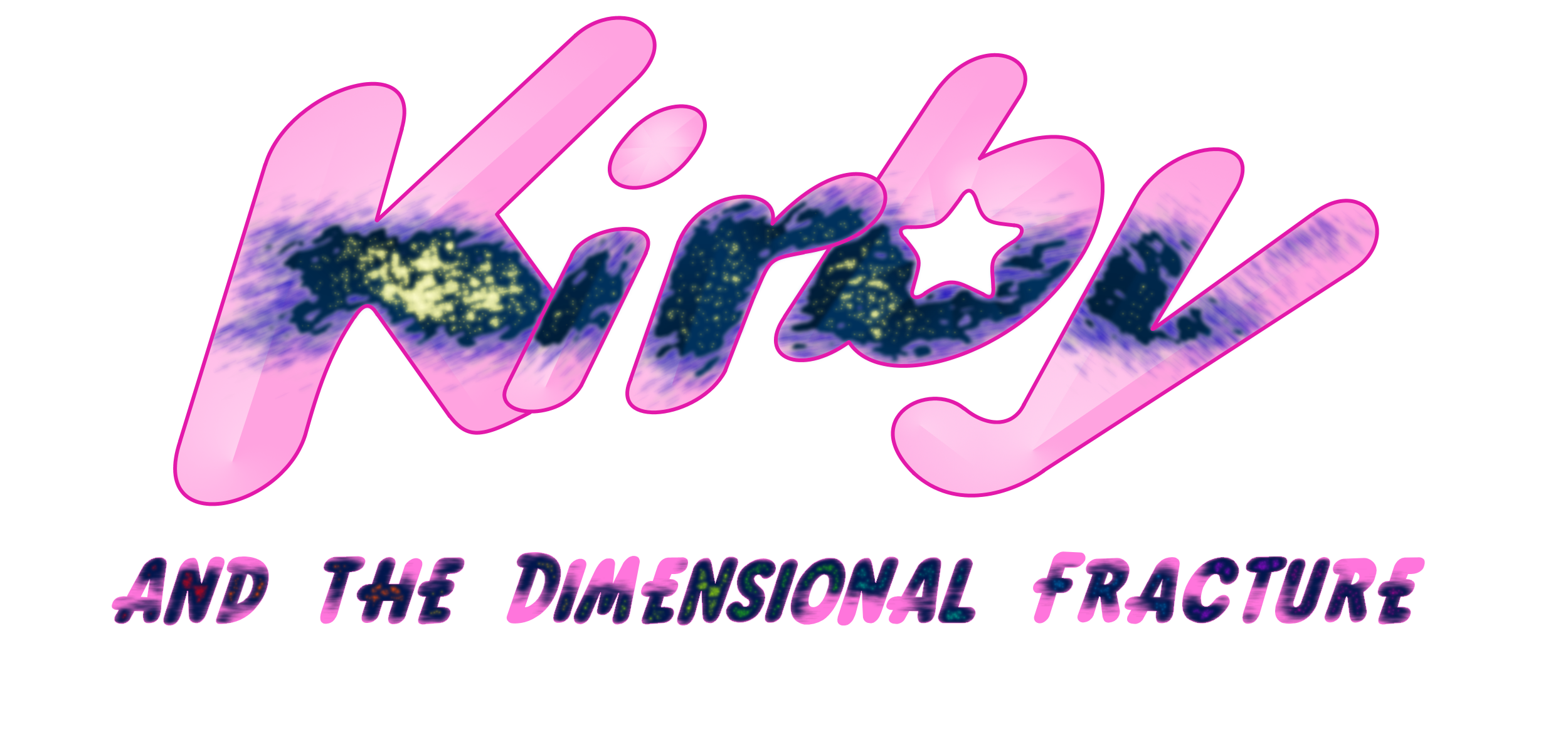 Kirby and the Dimensional Fracture
