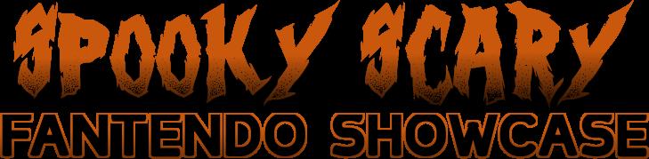 Spooky Scary Fantendo Showcase/Presentations/GD Gaming Studios