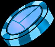 TAGOS Token Blue