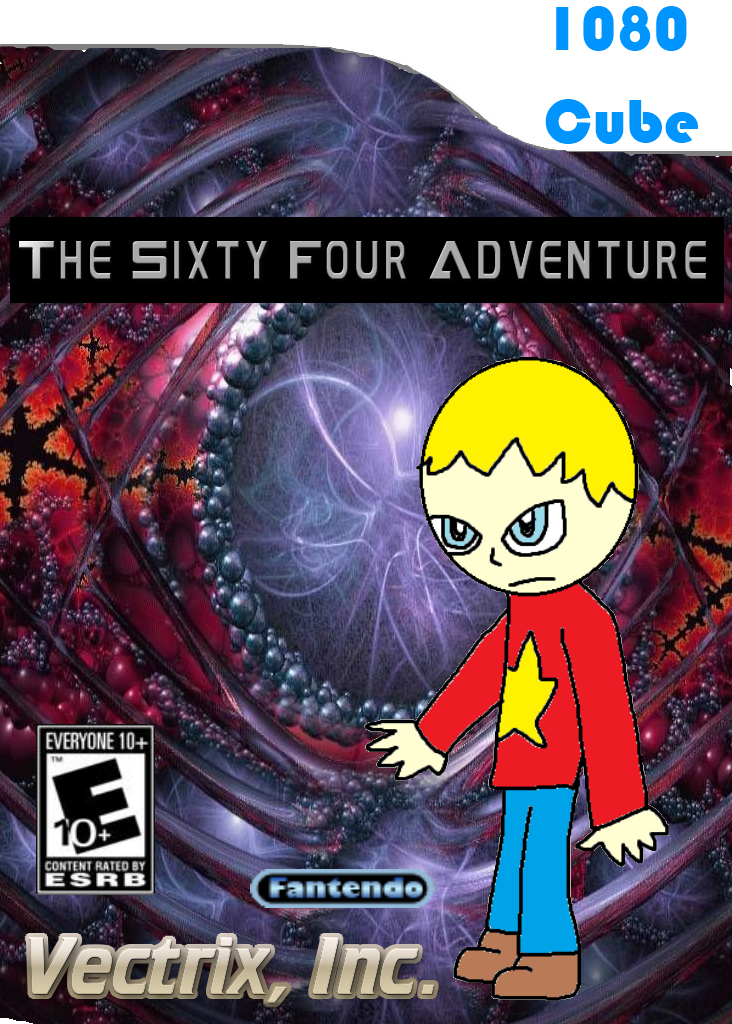 The Sixty Four Adventure