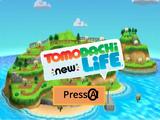 Tomodachi New Life (Switch)