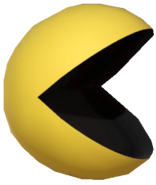 0.4.Pac-Man in his Classic Form