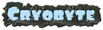 Cryobyte