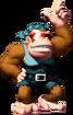 JSSB Funky Kong alt 4