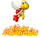 1.BMBR Koopa Paratroopa Artwork 0