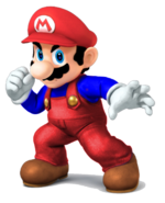 Mario (The Super Mario Bros. Super Show!)