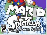 Mario+Splatoon: Kingdom Splat