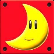 3-Up Moon Block