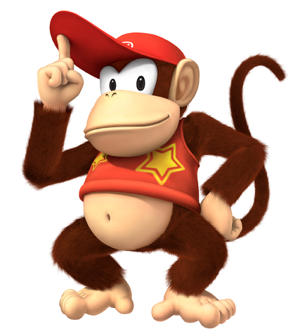 Donkey Kong Country Returns 2: Tiki Tak Counterattack